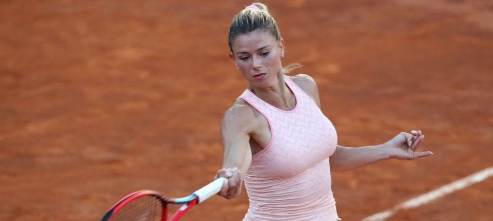 Record in WTA: prima zi a turneului de la Roma a adus cel mai lung meci al anului, 3 ore si 51 de minute! Irina Begu, inclusa de doua ori in topul WTA al meciurilor 'interminabile'