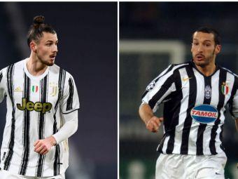 """""""Juventus trebuie sa se pregateasca de asta!"""" Zambrotta a vorbit despre Radu Dragusin intr-un interviu acordat presei italiene"""
