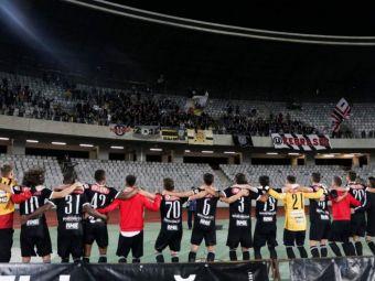 OFICIAL | Surpriza pe banca tehnica a lui U Cluj! Ardelenii si-au pus antrenor un fost jucator al Stelei dupa despartirea de Enache