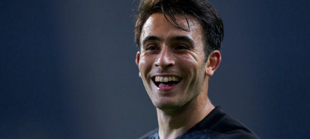 Barcelona a rezolvat transferul asteptat de toata lumea! Eric Garcia a semnat cu clubul catalan. Ce contract va avea spaniolul