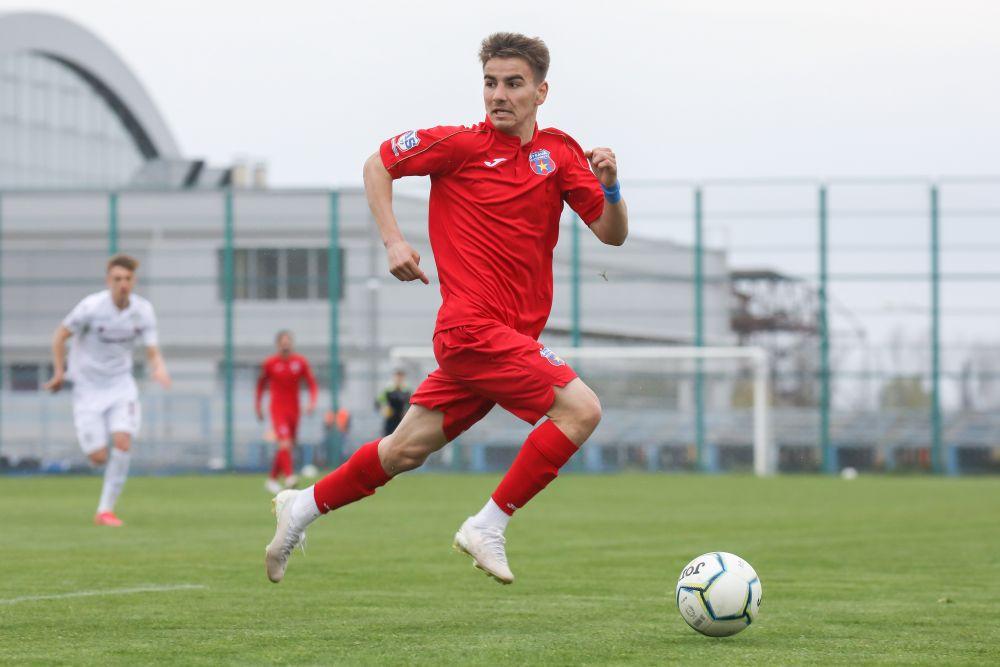 Motivatie suplimentara pentru Mostistea Ulmu! Patronul echipei anunta o prima demna de Liga 1 in cazul promovarii!