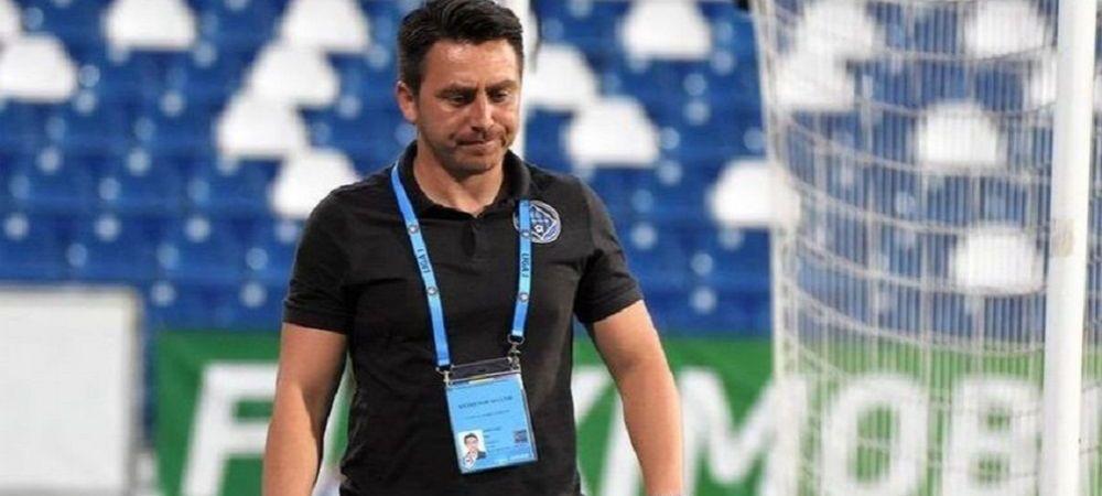 """""""Nu ma joc cu cariera mea!"""" Poenaru ii da replica lui Gigi Becali dupa atacul patronului FCSB! Ce a spus antrenorul lui Clinceni"""