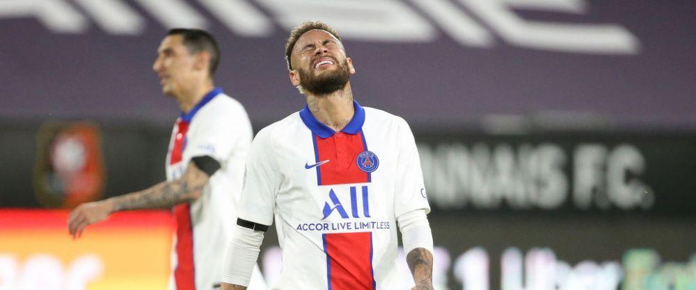 Suporterii lui PSG boicoteaza echipamentul de joc pentru sozonul 2021-2022! Ce i-a facut pe fanii parizieni sa reactioneze asa