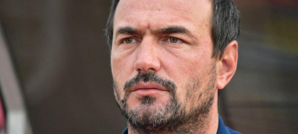 """Fotbalistii s-au comportat ca niste gladiatori!""Ionut Badea isi lauda jucatorii dupa calificarea greoaie in finala Cupei"