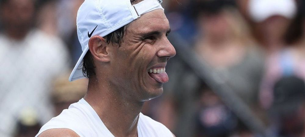 """Dupa Serena Williams, nici Rafael Nadal nu este sigur ca va participa la Jocurile Olimpice: """"In conditii normale, nu as rata Olimpiada pentru nimic in lume"""""""