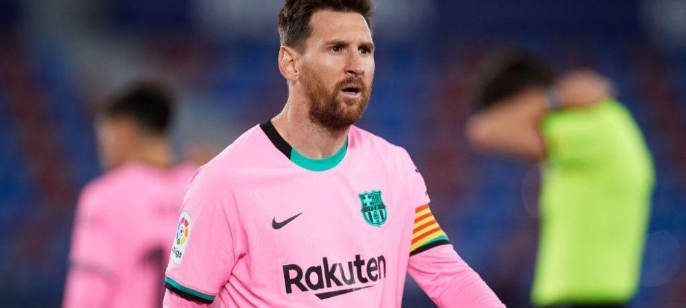 """""""Sper sa ramana Messi la Barcelona si sa se intoarca Pep!"""" Fostul titular de pe Camp Nou a vorbit despre starul catalanilor"""