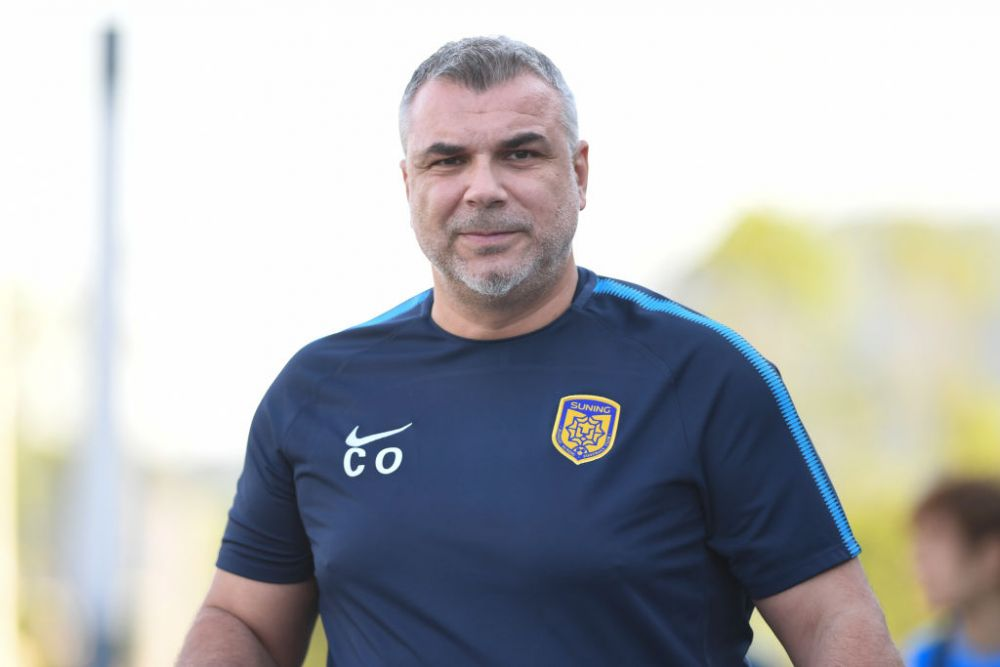 Cosmin Olaroiu la echipa nationala?!