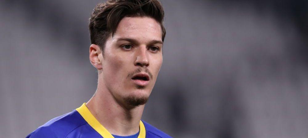 Fara Man si Mihaila, Parma a fost invinsa si de Lazio! Care este situatia jucatorilor romani