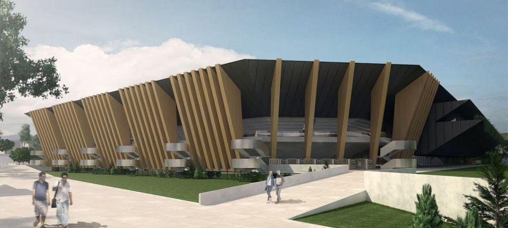 """""""Vrem sa facem un complex sportiv, nu doar stadion!"""" Dinamovistii sunt in delir! Ministrul M.A.I anunta ca visul suporterilor se poate indeplini in curand"""