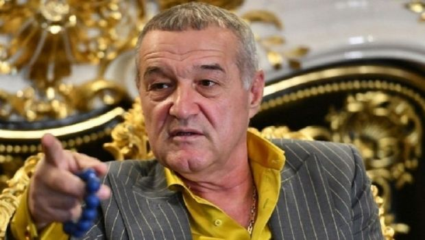 """""""Nu se mai baga nimeni!"""" Decizia luata de Gigi Becali dupa ce transferul lui Vukusic l-a dezamagit! Ce se intampla cu MM Stoica"""