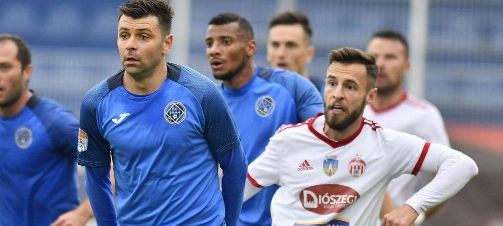 """Reactia lui Ilie Poenaru dupa ce MM Stoica a zis ca Rusescu s-ar fi inteles cu CFR Cluj! """"Este dezamagirea mea"""""""