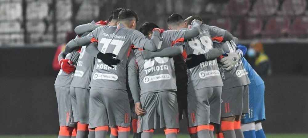 Un nou dosar 'Valiza' in fotbalul din Romania! 3 oficiali de la UTA Arad, trimisi in judecata pentru dare de mita