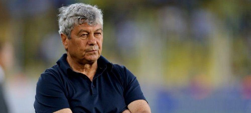 """""""Asta ramane marea provocare a lui Lucescu!"""" Ce i-au propus sefii de la Dinamo Kiev antrenorului roman dupa cucerirea titlului"""