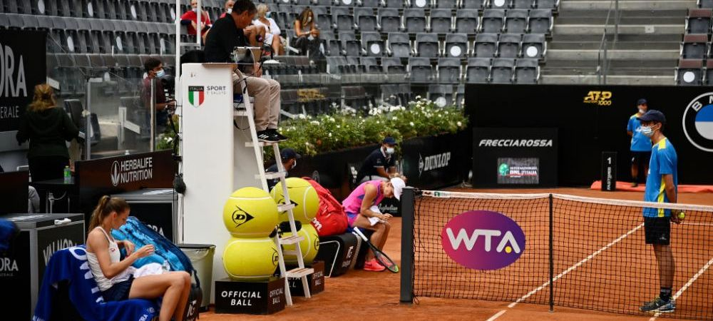 """Mare lovitura suferita de Simona Halep!"" Presa internationala, profund ingrijorata de starea romancei: ar putea rata atat Roland Garros, cat si Wimbledon"