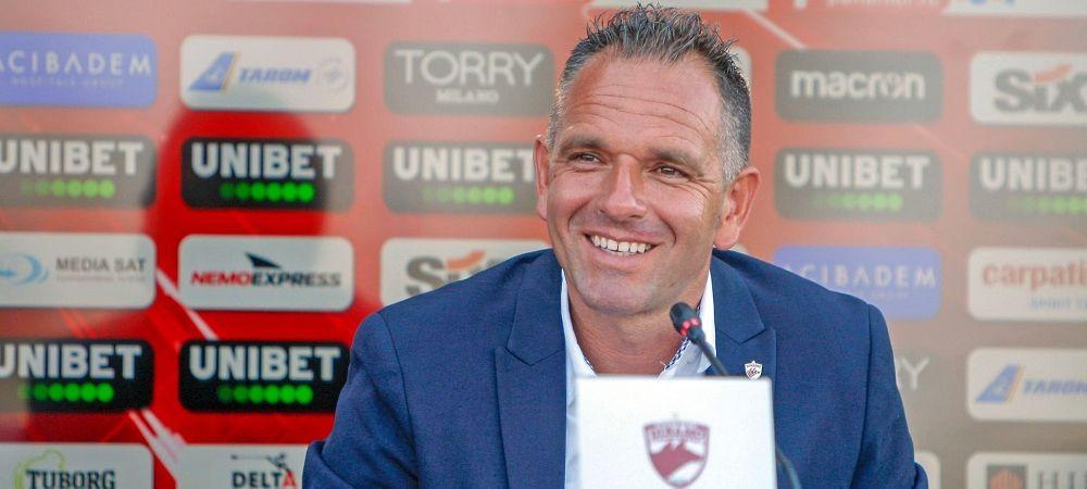 "Cortacero, inapoi la Dinamo! Anuntul pe care dinamovistii nu voiau sa-l auda! ""Ne vom intoarce la echipa!"""