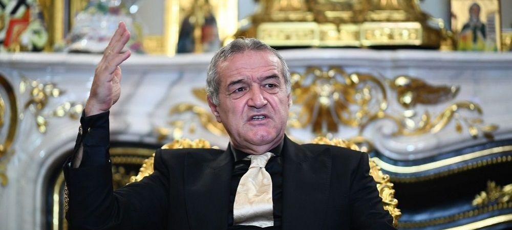 """Gigi Becali le-a dat sa manance si ce-au facut?!"" Atac dur in razboiul dintre Steaua si FCSB! ""Ce va intereseaza pe voi?"""