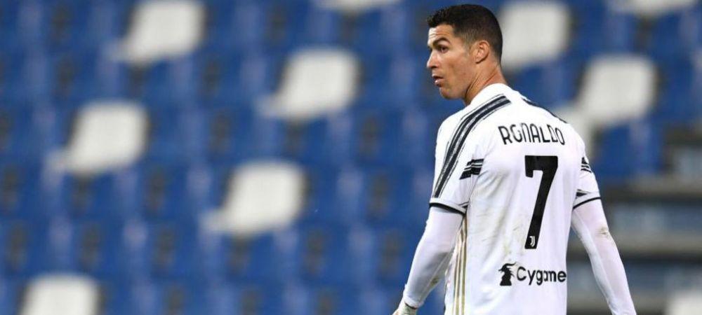 """Maine voi merge la Torino si voi vorbi cu el!"" Cristiano Ronaldo ar putea reveni in Portugalia! Mama lui vrea sa-l convinga sa se alature lui Sporting"