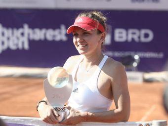Cati bani si cate puncte WTA ar putea pierde Simona Halep din cauza rupturii musculare suferite la Roma