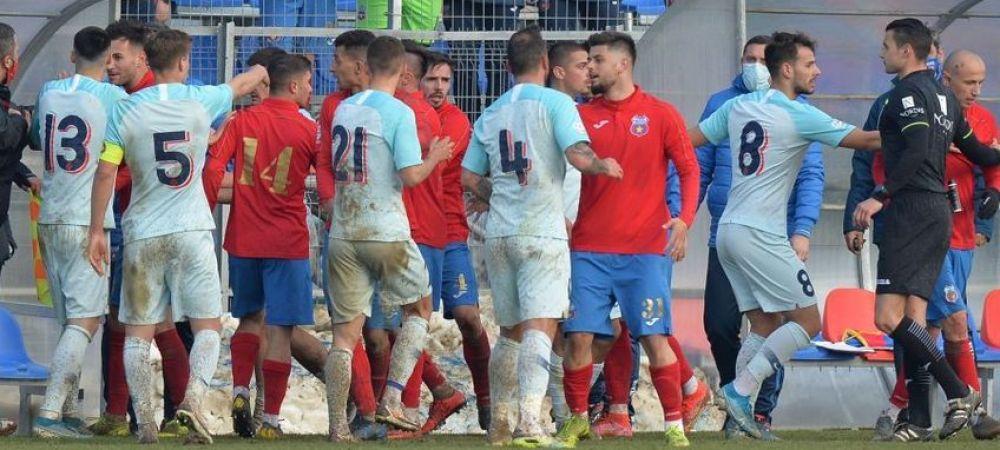 """""""Nu ne intereseaza ce jucatori trimite Becali! Nu stiu trecutul, stiu ca noi suntem Steaua!"""" Un fost jucator al FCSB-ului arunca """"bomba"""""""