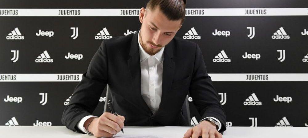 """""""Am avut oferte scrise!"""" Radu Dragusin, dorit de granzii din Premier League si Bundesliga! Cum a explicat impresarul decizia fundasului roman"""