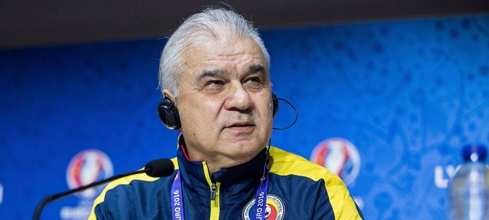 """""""L-am sfatuit sa discute pentru el!"""" Propunerile lui Anghel Iordanescu pentru postul de selectioner al nationalei"""