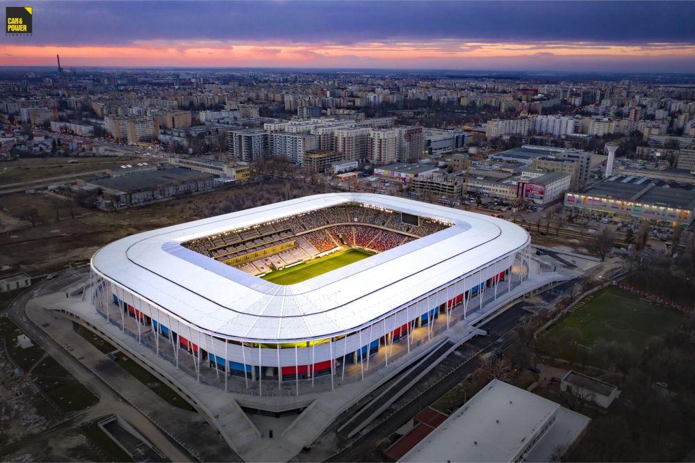 Discurs categoric al lui Mihai Mironica dupa ce s-a cerut sa fie interzis pe stadionul Steaua: