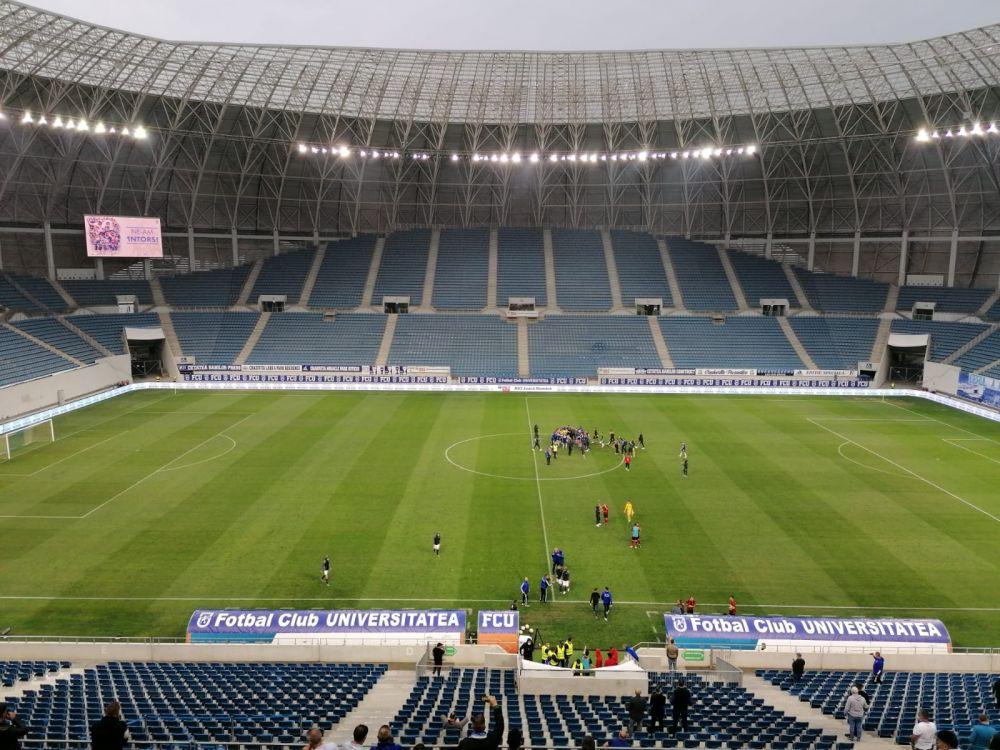BREAKING NEWS   Se naste o noua super forta in Liga 1! Craiova anunta investitii uriase: