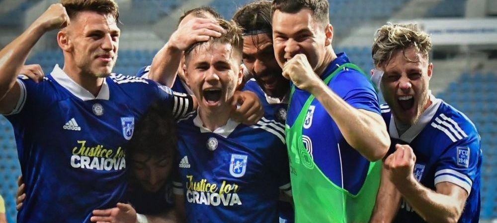"""Se naste o noua super forta in Liga 1! Craiova anunta investitii uriase: """"Isi permit sa dea salarii mult peste CSU!"""" Declaratie de razboi: """"CSU, nici nu stii / Cat de mic incepi sa fii"""""""
