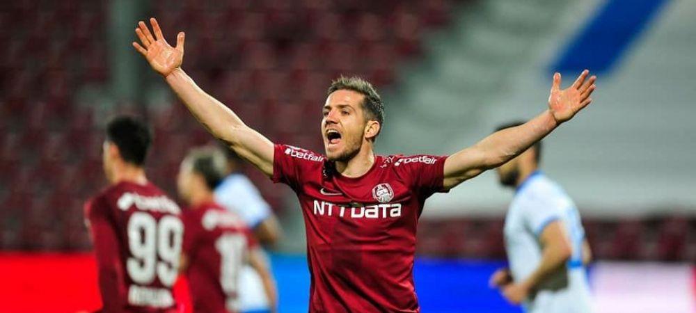 Replica lui Alex Chipciu pentru Gigi Becali dupa ce patronul FCSB l-a atacat in mai multe randuri