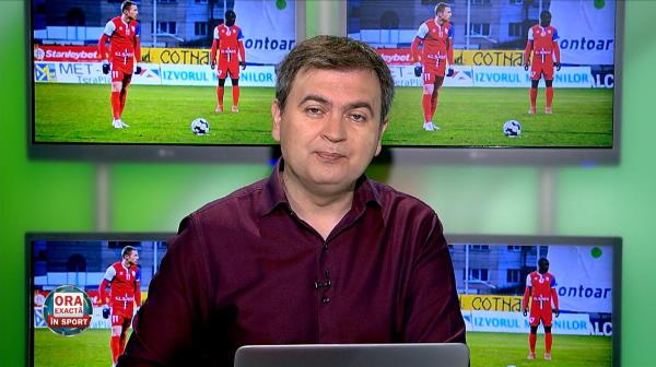 "EXCLUSIV | ""Vom insista la domnul Becali sa nu le permita intrarea in Liga 2!"" Mustata vrea ca FCSB 2 sa o blocheze pe Steaua, desi Becali a spus ca nu mai trimite jucatori de la prima echipa"