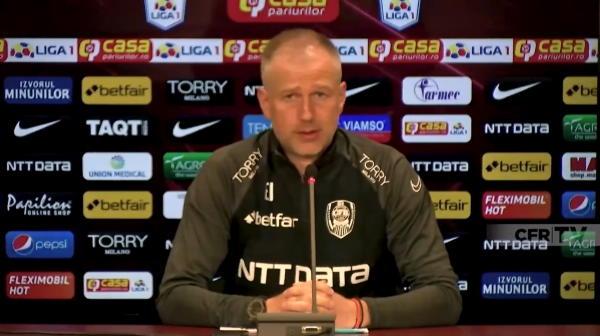 Reactie de ultima ora dupa scandalul monstru de la FCSB - Clinceni! Ce spune Edi Iordanescu de transferul lui Raul Rusescu la CFR Cluj