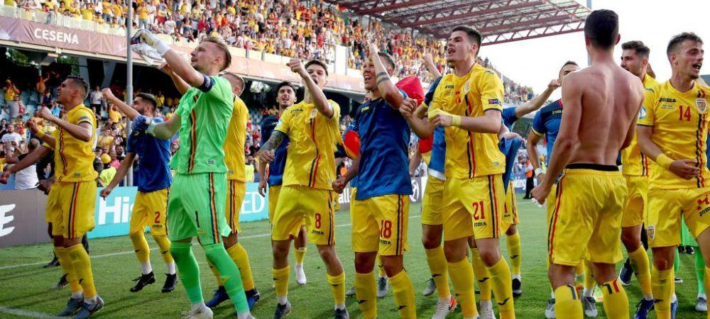 Cantonament preolimpic pentru nationala U23! Ce meciuri amicale joaca Romania U23 inainte de Jocurile Olimpice si cine va sta pe banca