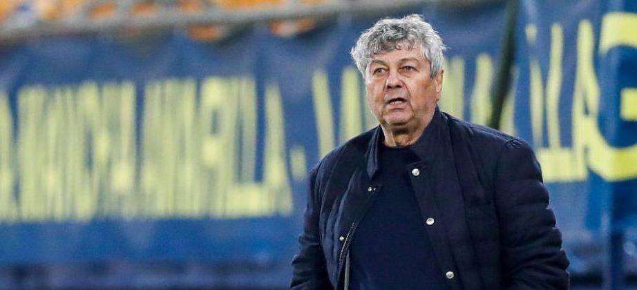 Lucescu va fi prezent la Bucuresti pentru EURO 2020! Ce echipa va sustine antrenorul roman