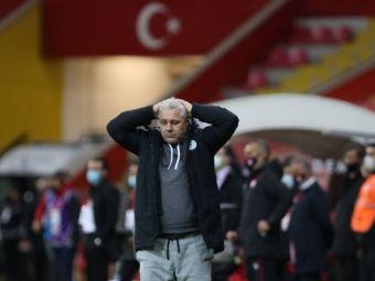 """""""Nu a putut face asta!"""" Presedintele lui Rizespor a spus motivul pentru care Sumudica a plecat de la echipa"""