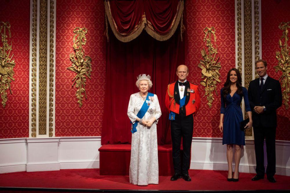 Decizie incredibila luata de unul dintre cele mai importante muzee din Marea Britanie! Ce se intampla cu statuile lui Meghan si Harry dupa Megxit