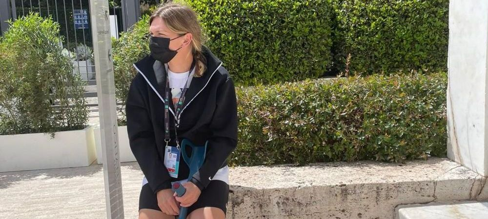 Anunt de ultima ora facut de Simona Halep! Ce se intampla cu ea dupa ce a iesit accidentata in meciul cu Kerber