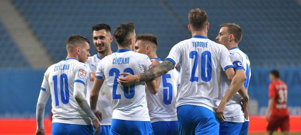 Lovitura importanta pentru Craiova!Aproape 14 milioane de euro au intrat in conturile clubului! Care este cea mai mare datorie a oltenilor