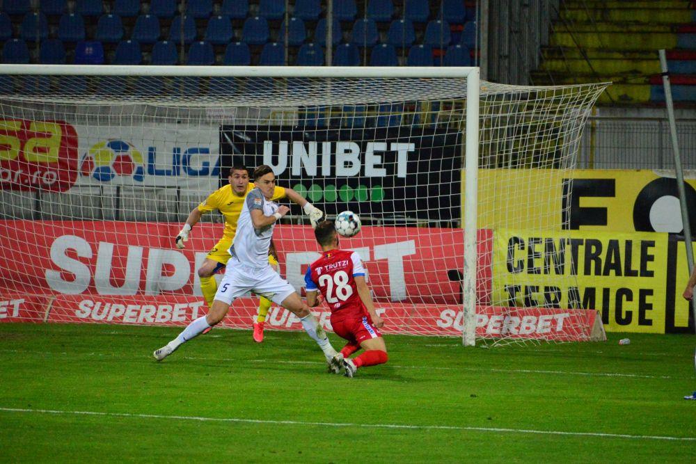 Academica Clinceni - FC Botosani, LIVE de la 17:30   Duel intre ultimele clasate din playoff!