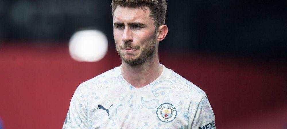 FIFA i-a aprobat cererea lui Laporte! Jucatorul lui City poate juca alaturi de Spania la EURO 2020
