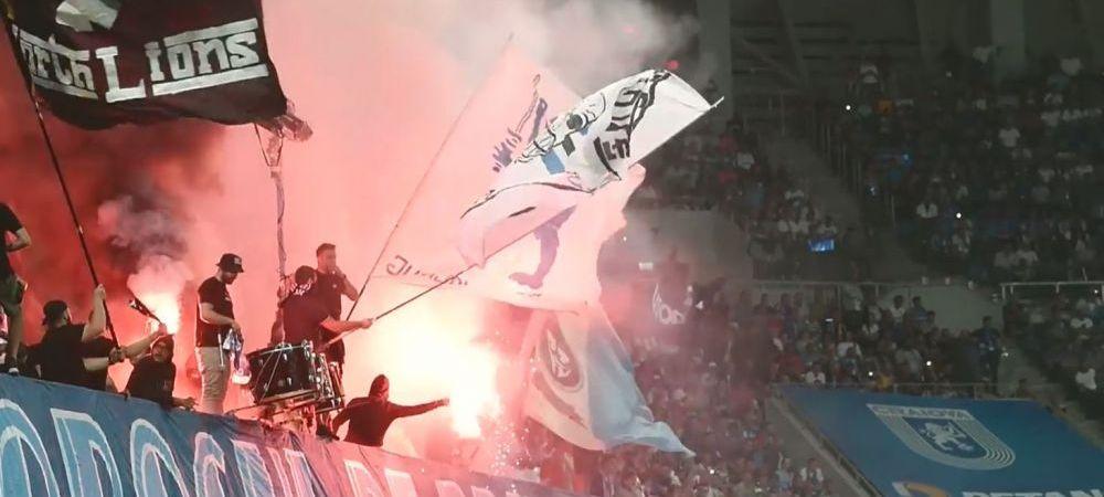 Vestea care ii va intrista pe fanii olteni! Universitatea Craiova va trebui sa mai astepte pana la primul meci cu suporterii in tribune