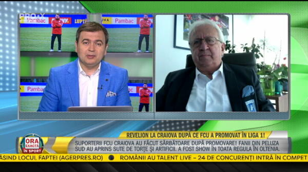 "EXCLUSIV| Marcel Popescu ii raspunde lui Puscas: ""El a fost intr-o vacanta platita la Craiova! A inceput sa fabuleze!""fost intr-o vacanta platita la Craiova! A inceput sa fabuleze!"""