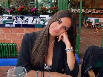 La asta nu se astepta nimeni! Fata lui Guardiola, surprinsa sarutandu-se cu starul de la Tottenham care a fost parasit de iubita din cauza jocurilor pe calculator