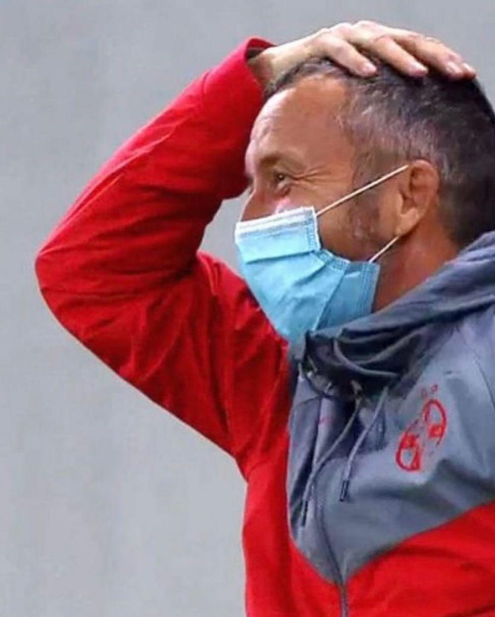 MM Stoica surprinde! Managerul general al FCSB o vrea pe Rapid in Liga 1: