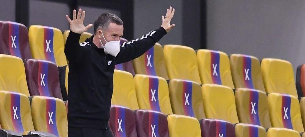 "MM Stoica surprinde! Managerul general al FCSB o vrea pe Rapid in Liga 1: ""Vreau sa fiu iar injurat in Giulesti!"""