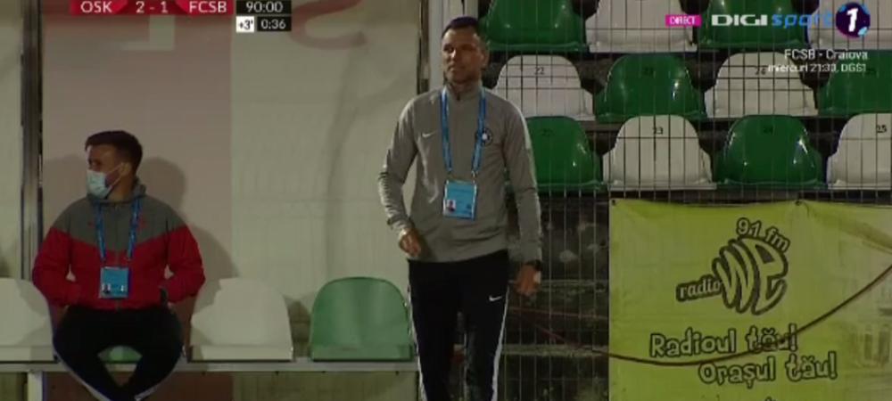 """""""Pfuuu, o sa vedem ce mai facem!"""" Toni Petrea, daramat dupa 2-2 cu Sepsi! """"Sa vedem cu cine mai luptam acum!"""""""