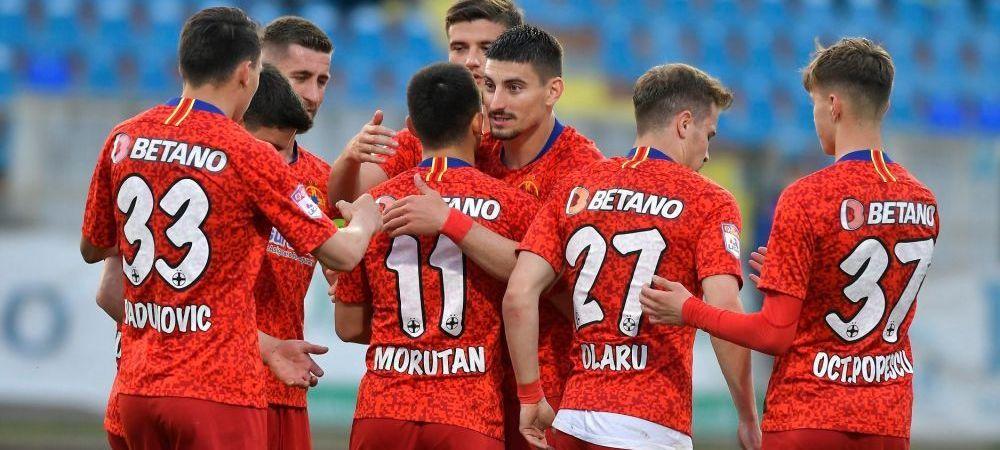 """Fotbalistii lui Toni Petrea, fanii Botosaniului in etapa a noua: """"Sper sa faca un meci mare"""""""
