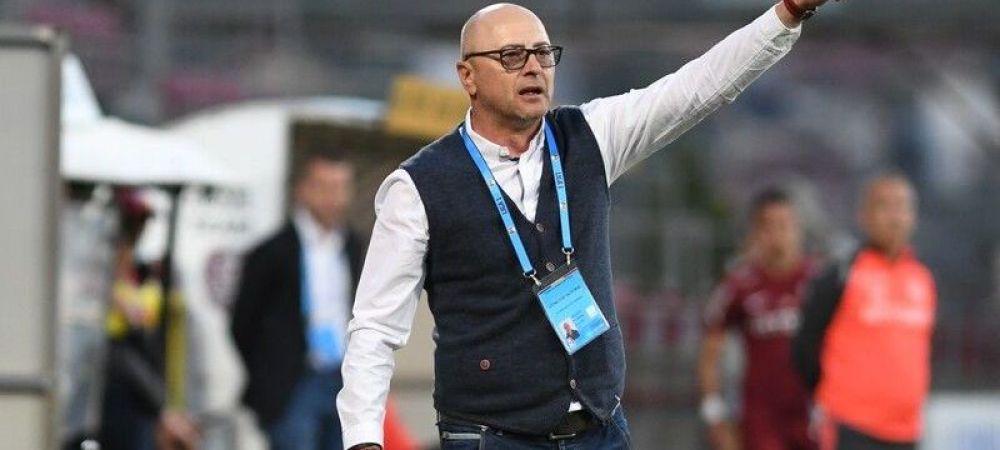 """""""Pleaca Conte, pleaca Zidane, pleaca Iordanescu, ce conteaza daca plec eu?!"""" Ce spune Leo Grozavu despre despartirea de Sepsi"""