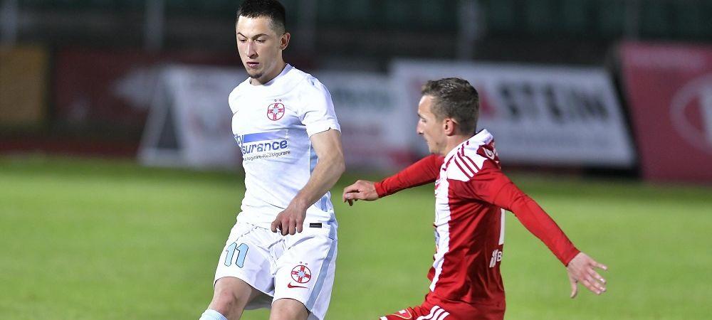 """Linia de mijloc n-a existat!"" Ce probleme a remarcat Ilie Dumitrescu la FCSB in partida cu Sepsi! ""Morutan si Popescu n-au sanse"""