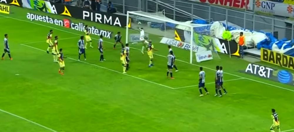 VIDEO   Doamne, ce nebunie! Mexicanii au luat-o razna si au marcat doua super goluri! Dramatism total si fotbal spectacol
