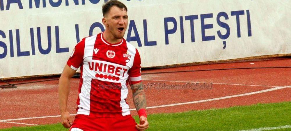Deian Sorescu, gata sa plece de la Dinamo! Cat cere clubul in schimbul jucatorului de nationala al 'cainilor'